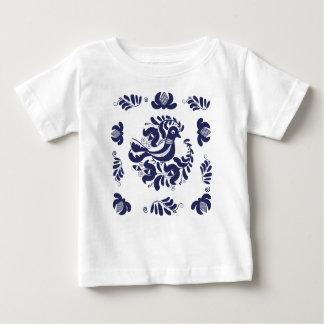 Korondi Volkmotiv Baby T-shirt