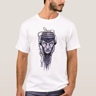 Körperlose T T-Shirt