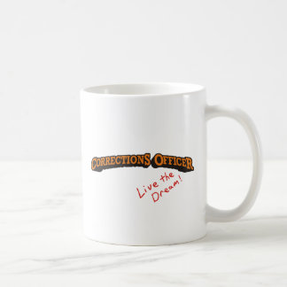 Korrekturen/leben Kaffeetasse