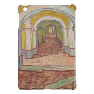 Korridor in St- Paulkrankenhaus Vincent van Gogh iPad Mini Hülle