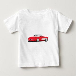 Korvette 1959 baby t-shirt