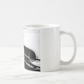 Korvette-Liebe Kaffeetasse