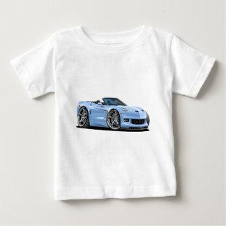 Korvette-lt 2010-12 Blue Convertible Baby T-shirt
