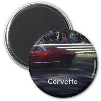 Korvette Runder Magnet 5,1 Cm
