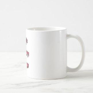 Korvette: Süßigkeit Apple beenden Kaffeetasse