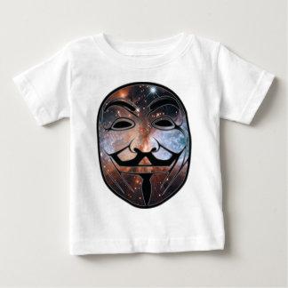 Kosmisch Anon Baby T-shirt