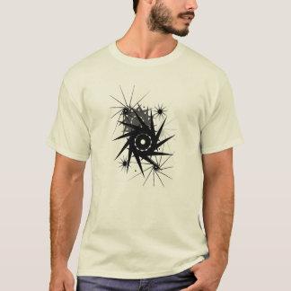 Kosmische Explosion T-Shirt