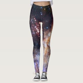 Kosmische RaumLeggins Leggings