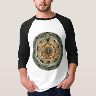 Kosmische RoseAlchemical Mandala T-Shirt