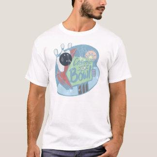 Kosmische Schüssel T-Shirt