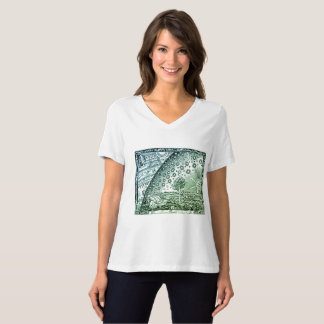Kosmisches Bewusstsein T-Shirt