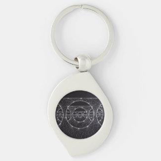 kosmisches Königreich Schlüsselanhänger