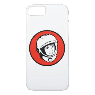 Kosmonaut Iphone Fall iPhone 8/7 Hülle