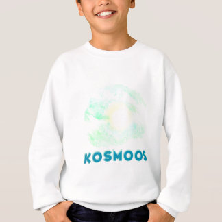 Kosmoos Kosmos Moos Sweatshirt
