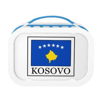 Kosovo Brotdose