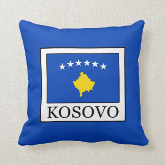 Kosovo Kissen