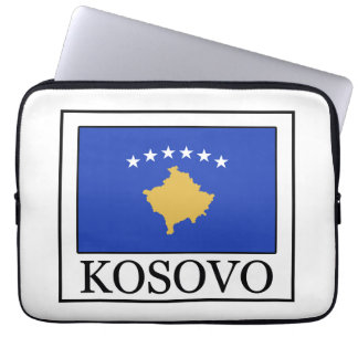 Kosovo Laptop Sleeve