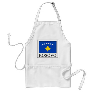 Kosovo Schürze