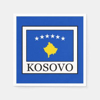 Kosovo Serviette