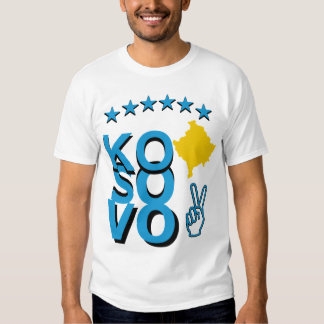Kosovo-Sieg T-Shirt