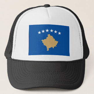 Kosovo Truckerkappe