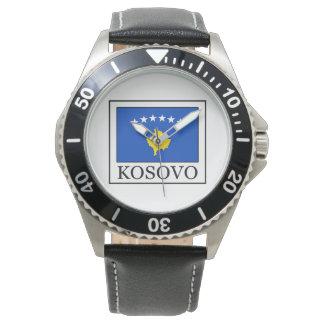 Kosovo Uhr