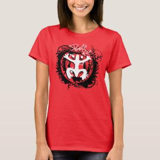 Kostbare Gestaltung von coqui taino. T-Shirt
