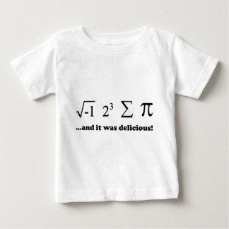Köstlich Baby T-shirt