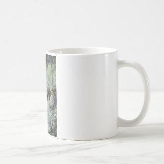 Köstliche Einsamkeit Bramleys Kaffeetasse