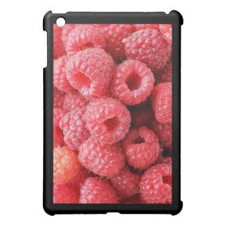 Köstliche Himbeeren iPad Mini Hülle