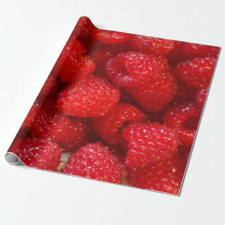 Köstliche niedliche dunkle rosa geschenkpapier