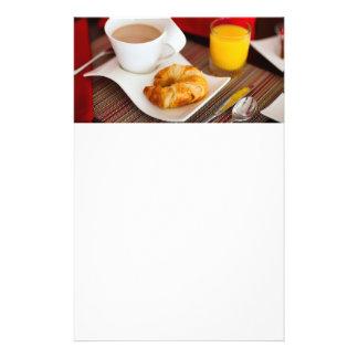 Köstliches Frühstück Flyer
