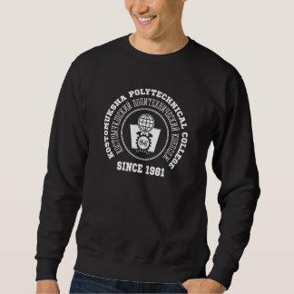kostonblack sweatshirt
