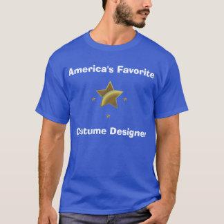 Kostüm-Designer: Amerikas Liebling T-Shirt