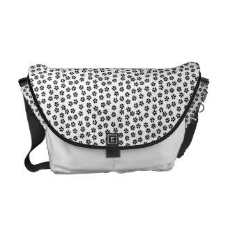 Kozakura japanische Muster-Bote-Tasche Kuriertasche