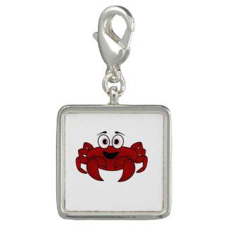 Krabbe Charm