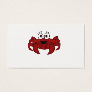 Krabbe Visitenkarte