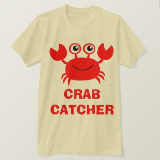 Krabben-Fänger auch T-Shirt