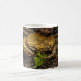 Krabben-Tasse Kaffeetasse