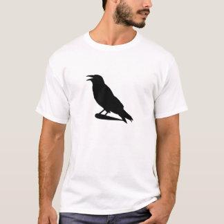 Krähe T-Shirt