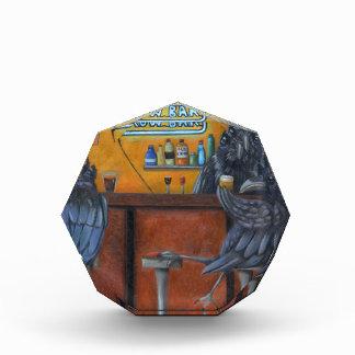 Krähen-Bar Auszeichnung