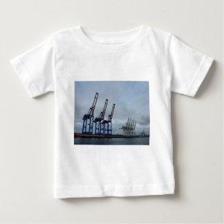 Krahn Baby T-shirt