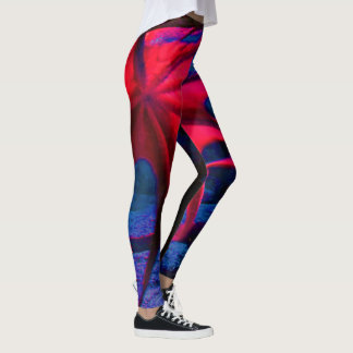 Krake Leggings