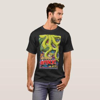 Kraken-Angriff T-Shirt
