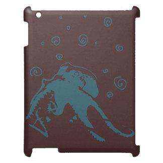 Kraken! iPad Hülle