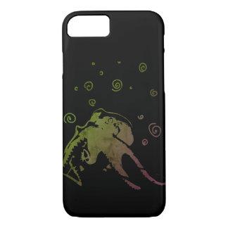 Kraken! iPhone 8/7 Hülle