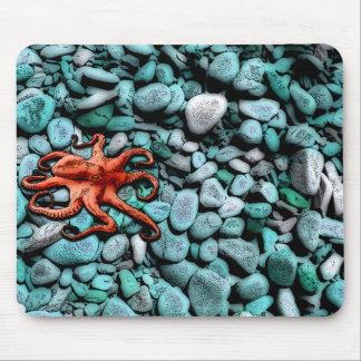Kraken-Kiesel Mousepad