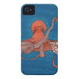 Krakennähern iPhone 4 Cover
