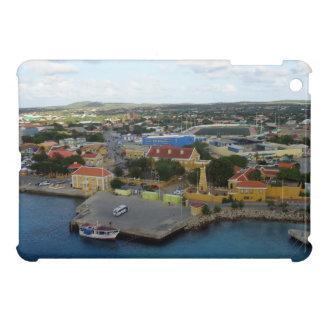Kralendijk Harborfront iPad Mini Hülle