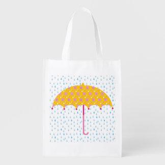 """Krämerladensack """"unter dem Regen """""""